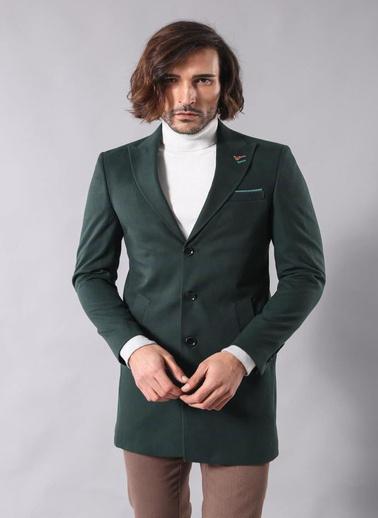 Wessi Palto Yeşil
